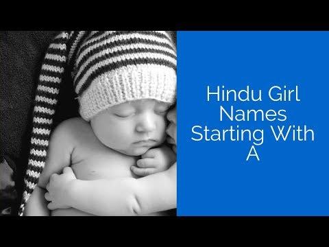 Hindu Girl Names Starting With A, Hindu Baby Names With Meanings, Hindu Boy & Girl Names - LWF