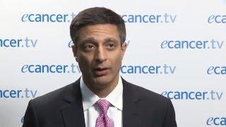 Daratumumab for multiple myeloma
