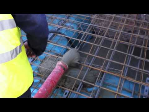 Concrete Pumping Uk II