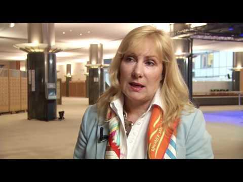 Janice Atkinson MEP #Brexit #EBS