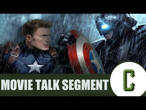 Did Mixed Reaction To Batman V Superman Affect Captain America: Civil War's Box Office? - Collider Mp3