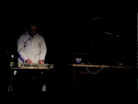 "Komputer - ""Looking Down on London"" Live 2011 