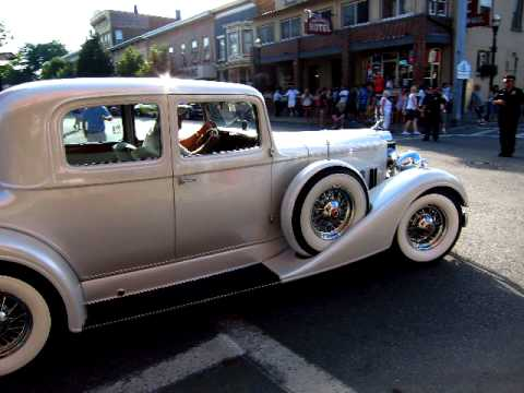 2011 sawyer motors car show saugerties youtube for Sawyer motors used cars