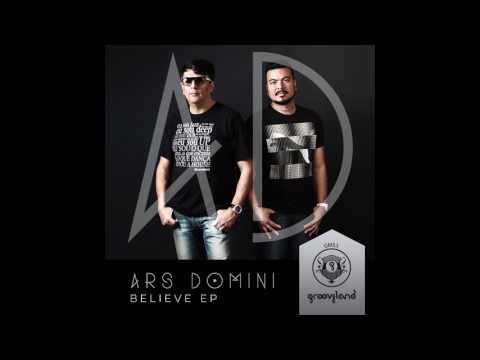 Ars Domini - The Boogie Woogie Dance Floor (Extended Disco Mix)