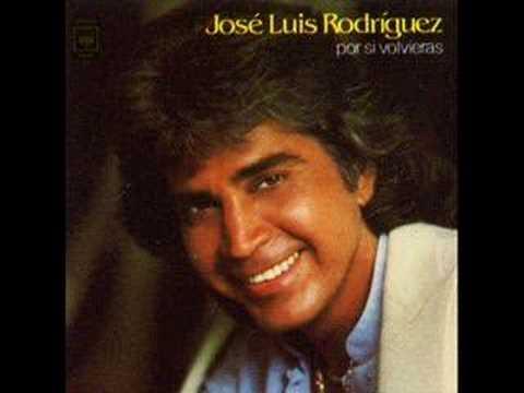 Te imaginas .... María - Jose Luis Rodriguez El Puma