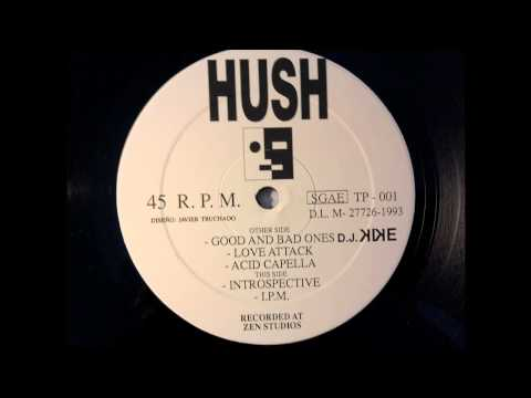 HUSH - Love Attack [Alta Calidad Audio]