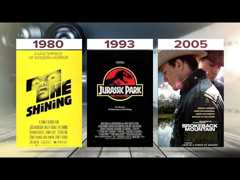 The Josh Odson Show - 25 Movies Added to National Film Registry