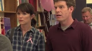 """The League After Show Season 6 Episode 6 """"Breast Awareness Month"""" 