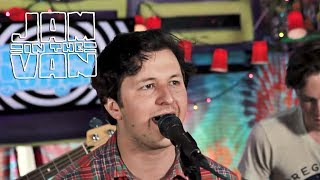 "THE FRIGHTS - ""Kids"" (Live at JITV HQ in Los Angeles, CA 2016) #JAMINTHEVAN"