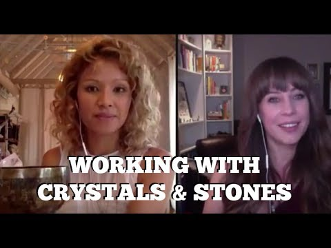 Working With Crystals and Stones | SFT TV Episode 15