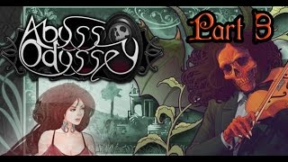 Let's Play [FR] Abyss Odyssey #3 : Panini ?