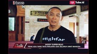 Titik Balik Hidup, Jalan Hijrah Jody 'Super Bejo' Part 01 - ITalk 09/12