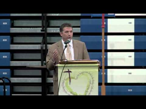 Jonathan Reyes: Our Call to Serve