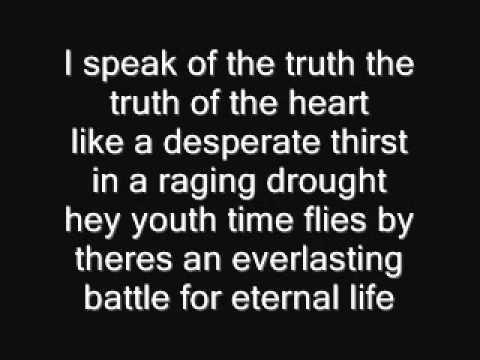 The Distillers - The Young Crazed Peeling Lyrics