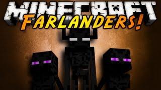 Minecraft Mod Showcase : FARLANDERS!