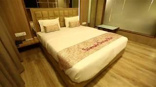 DELUXE ROOM OF SILVERADOR BOUTIQUE HOTEL THANE