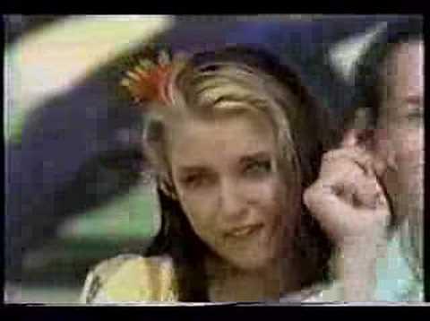 Julian McMahon : Dannii Minogue : This Is It