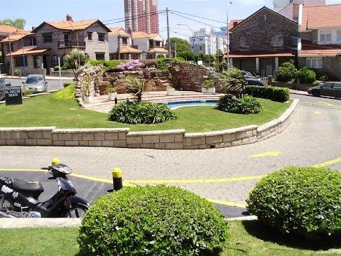 Inmobiliarias en Mar del Plata. Alquileres de deptos - Falucho 75 piso 10