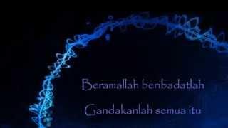 RAMADHAN by AMAR ( 'Let It Go'  FROZEN ) islamic  version