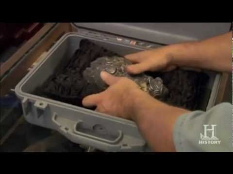 Pawn Stars: Sunken Treasure