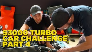 $3000 Turbo Car Challenge - Part 4 thumbnail