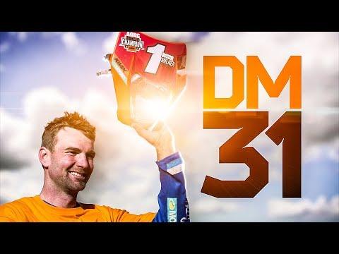 DM31: DANIEL MILNER #31