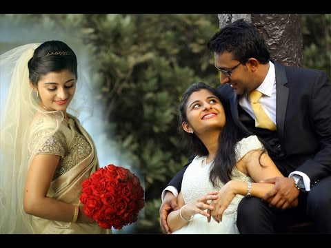 Tiruvalla Christian Wedding Highlights