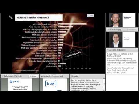 Dialog 2.0 - Social Media Kundenservice