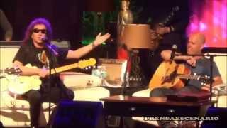 GIAN MARCO -   AMAURY GUTIERREZ -  EL TRI -  LUNARIO -  AUTOR3S