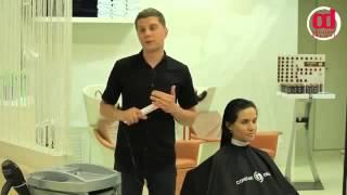 Восстановление волос с помощью инфракрасного утюжка HairOn Red Care