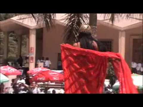 Sudanese Fashion Show