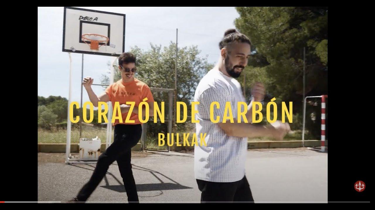 """BULKAK """"Corazón De Carbón"""" (Videoclip)"""