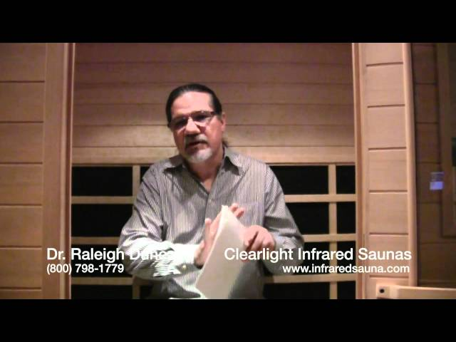 Which is better, carbon or ceramic infrared sauna heaters? -- Clearlight Infrared Sauna Mailbag
