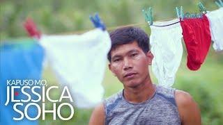 Kapuso Mo, Jessica Soho: Ang misteryo ng mga nawawalang brief