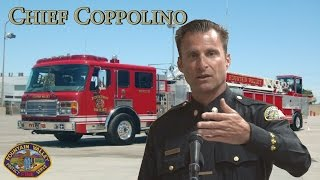 Chief Tony Coppolino – Fountain Valley Fire Dept.
