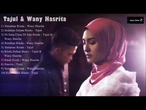 Koleksi Album - Tajul & Wany Hasrita (Album Penuh)