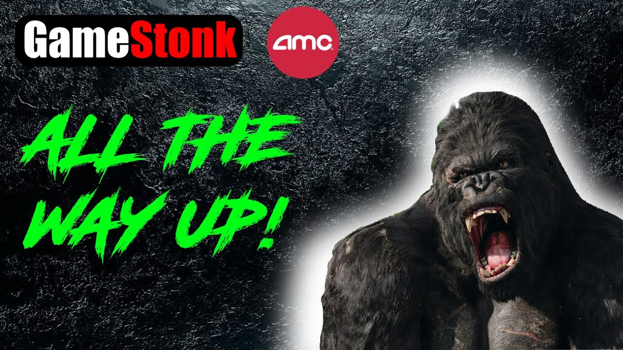 Why Were GameStop and AMC Stock Going Up? A Meme-Stock ...