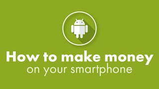 How to make money on your smartphone (review the application IPweb Surf Android)
