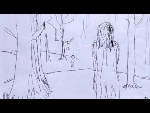 Fairytale Storyboard in sincro