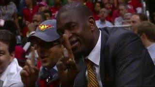 Boston Celtics vs Atlanta Hawks - April 19, 2016