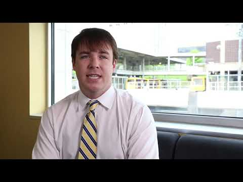 Applying IMC To My Career - Shane Carlisle