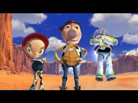 YTPH Toy Story 3 (el Peor Ytph De La Historia)