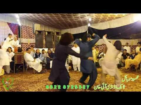 Waziristan attan song (Shan Khan) Best Pashto song پښتو اټن