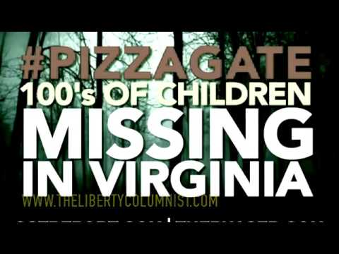 Hundreds of Missing Children In Virginia DC Area | Hung up: Live Calls to NCMEC and FBI