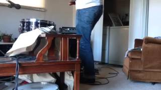 Mclusky looping experiment