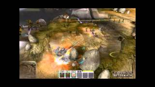 Project Aftermath PC 2008 Gameplay