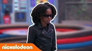 Quieres ser un jefe como Charlotte? Suscríbete ahora para ver más de tus series favoritas en Nickelodeon, como Game Shakers, Bob Esponja, Fresh, The ...
