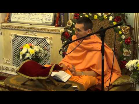 Шримад Бхагаватам 3.14.26 - Васушрештха прабху