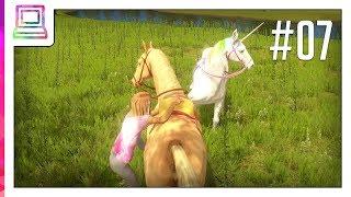 The Unicorn Princess (Part 7) (Horse Game)