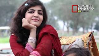 pashto new song tappy 2016 nazia iqbal tapey usman khyali warka thily chy oor pey bal shi hd